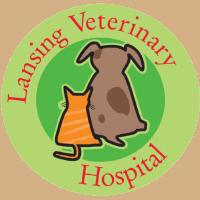 lansing veterinary hospital
