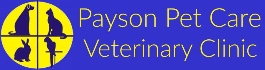 payson pet care veterinary clinic