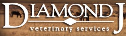 diamond j veterinary services