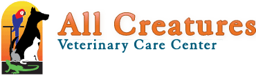 all creatures veterinary care center