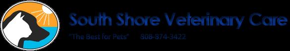 south shore veterinary care