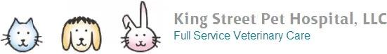 king street pet hospital