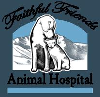 faithful friends animal hospital