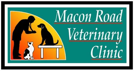 macon road veterinary clinic