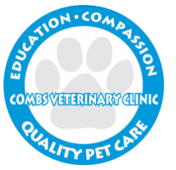 combs veterinary clinic