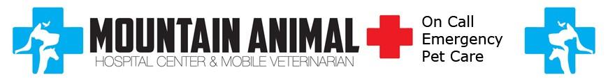 mountain animal hospital center & mobile veterinarian