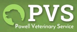 powell veterinary service, inc.