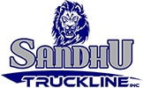 sandhu truckline inc. fresno ca