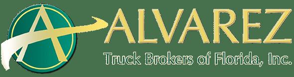 alvarez truck brokers of fla