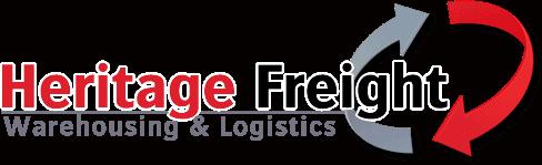 heritage freight warehousing & logistics, llc