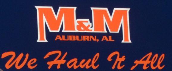 m&m trucking co., inc