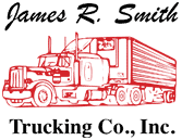 james r smith trucking