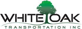 white oak transportation