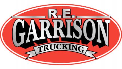 r e garrison trucking inc