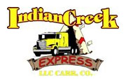 indian creek express llc