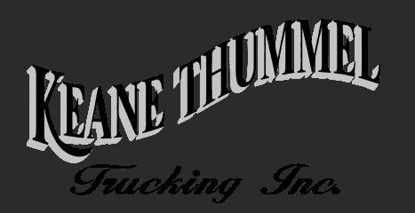 keane thummel trucking