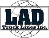 lad truck lines inc