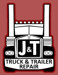 j&t truck & trailer repair