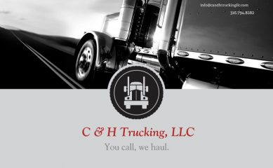 c & h trucking, llc