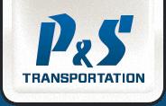 p & s transportation