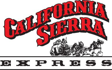 california sierra express