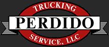 perdido trucking