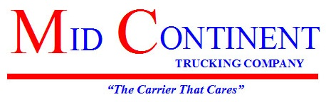 mid continent trucking company.