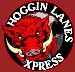 hoggin lanes xpress llc