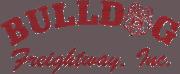 bulldog freightway inc