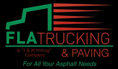 fla trucking & paving inc.