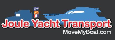 joule yacht transport inc