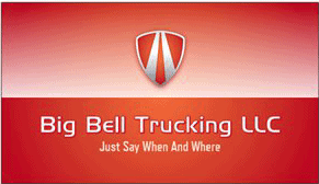 big bell trucking llc