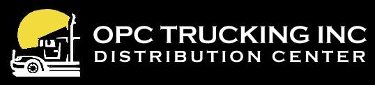 opc trucking