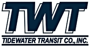 tidewater transit inc co