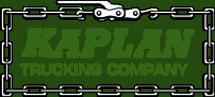 kaplan trucking