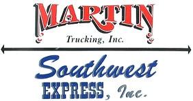 southwest express inc