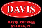 davis express main terminal
