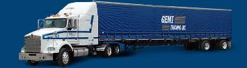 gemi trucking