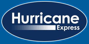 hurricane express