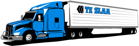 te slaa trucking