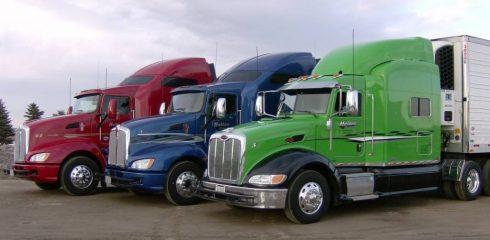 heiter truck line inc