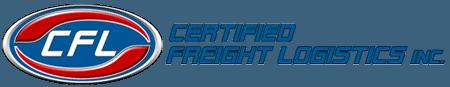 certified freight logistics