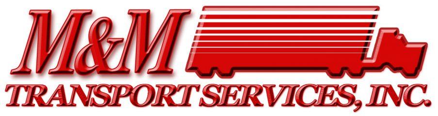 m & m transport services inc