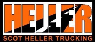 scott heller trucking