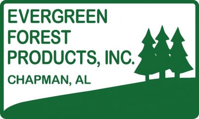 evergreen forest products