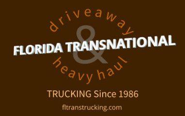 florida transnational trucking