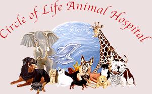 circle of life animal hospital