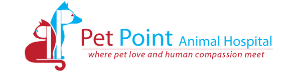pet point animal hospital