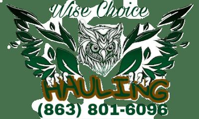 wise choice hauling & sod service okeechobee florida