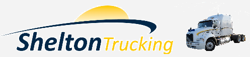 shelton trucking